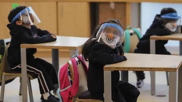 La Molina: dos escolares contraen COVID-19 en clases semipresenciales