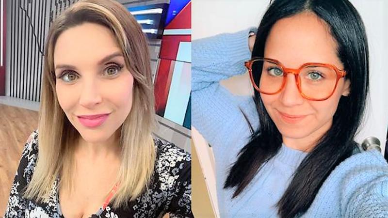 """Juliana Oxenford 'destruye' a Sigrid Bazán: «le daba asco salir a la calle"""""""