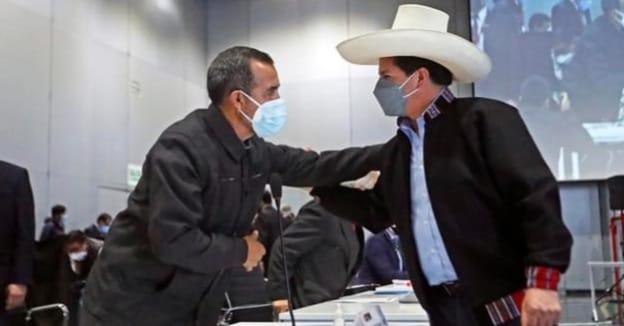 Presidente Castillo ratifica a cuestionado Maraví como ministro de Trabajo