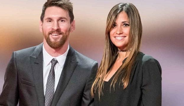 Fiscal pide captura de periodista por tuit obsceno contra esposa de Messi