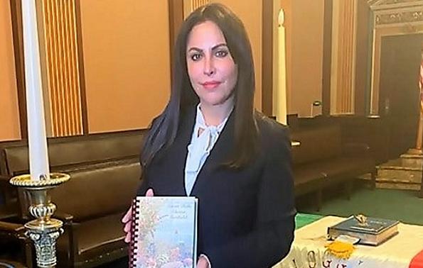 «Todas las mujeres somos víctimas de Bellido», afirma congresista Chirinos