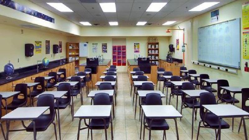 Covid-19: alertan sobre infección masiva en colegios del Reino Unido