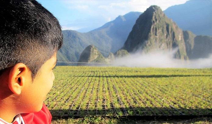 Machu Picchu es designado como el mejor destino turístico de Sudamérica
