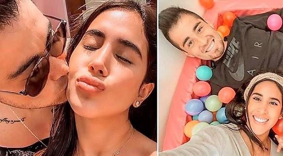 'Gato' Cuba podría pedir la tenencia de su hija con Melissa Paredes