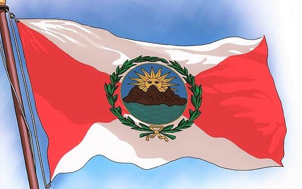 Historia: la primera bandera peruana cumple 201 años
