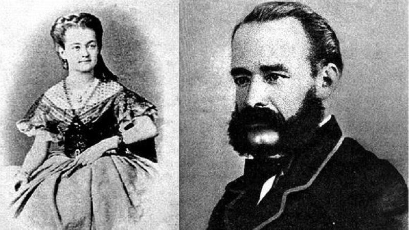 Callao: Dolores Cabero, la viuda de Miguel Grau que se quedó con 8 hijos y no volvió a casarse
