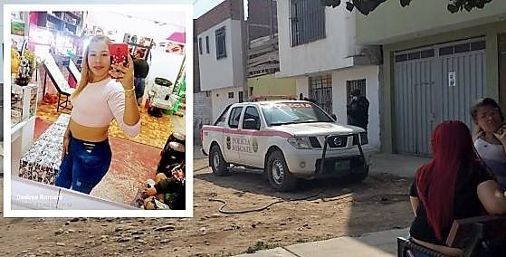 Estrangulan a joven madre venezolana en su propia habitación