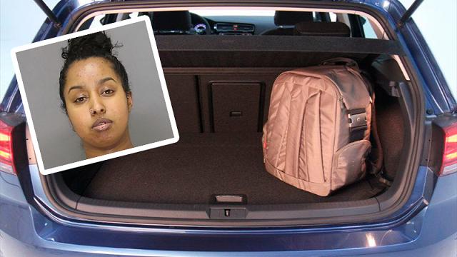 Mujer causó muerte de su hijo discapacitado y escondió el cadáver por varios meses