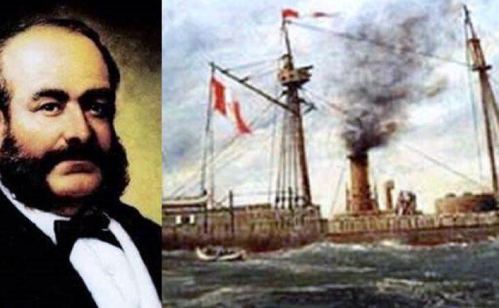 Del mar al cielo: Grau, el héroe que ofrendó su vida por el Perú hace 142 años