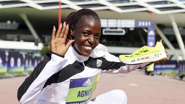 Atleta keniana que compitió en JJ.OO. de Tokio fue asesinada a puñaladas