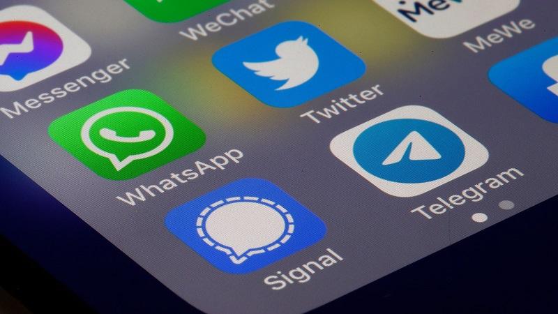 Telegram gana miles de usuarios ante caída de Facebook y WhatsApp