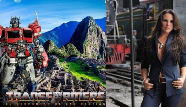 Grabaciones de Transformers y Reina del Sur generan amplias ganancias