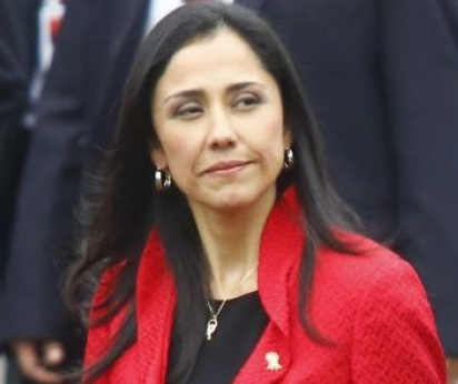 Odebrecht: Nadine Heredia habría habría recibido 3 millones