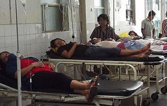 A 46 se eleva caso de dengue en Ica