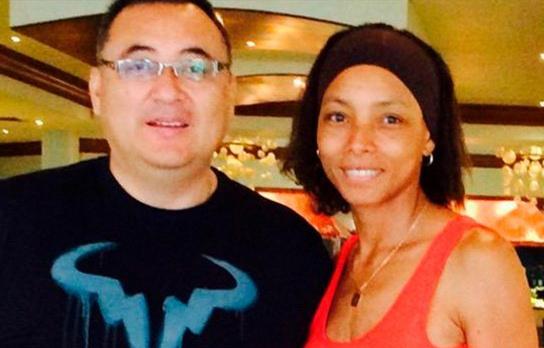 Odrebecht: Jessica Tejada encaró a expareja en audiencia