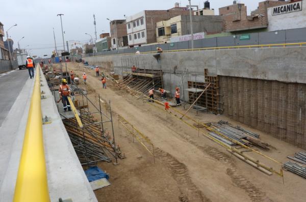 Investigan coima de 1 millón de soles por obra en Callao