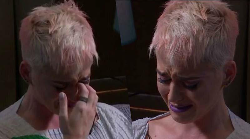 Katy Perry: Estrella del pop revela que pensó  en el suicidio