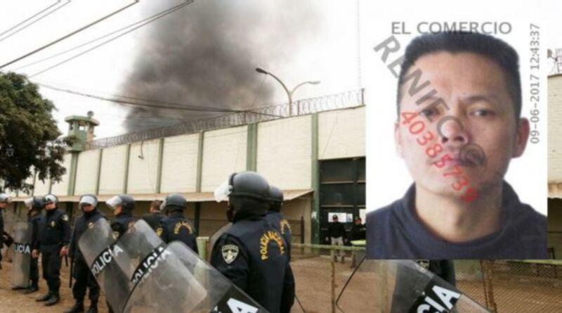 Penal Sarita Colonia: Motín deja un interno muerto