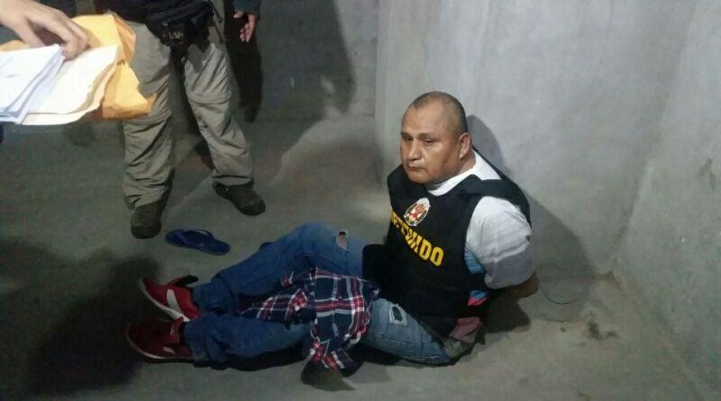 21 policías integraban banda «Los babys de Oquendo»