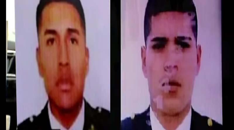 Policías integraban banda de 'marcas' en sus días de franco