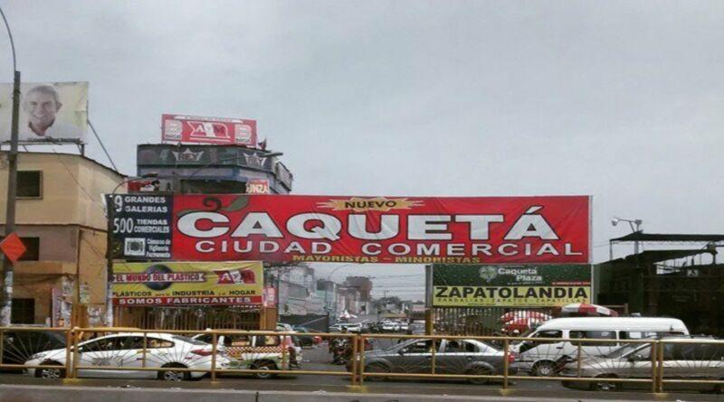 Comerciantes  de calzados de Caquetá denuncian que fueron estafados