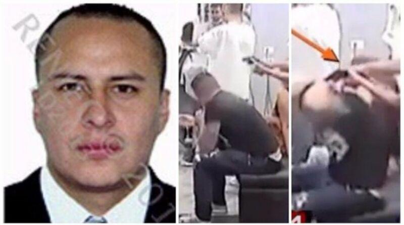 Así asesinaron a sicario peruano en Argentina (VIDEO)