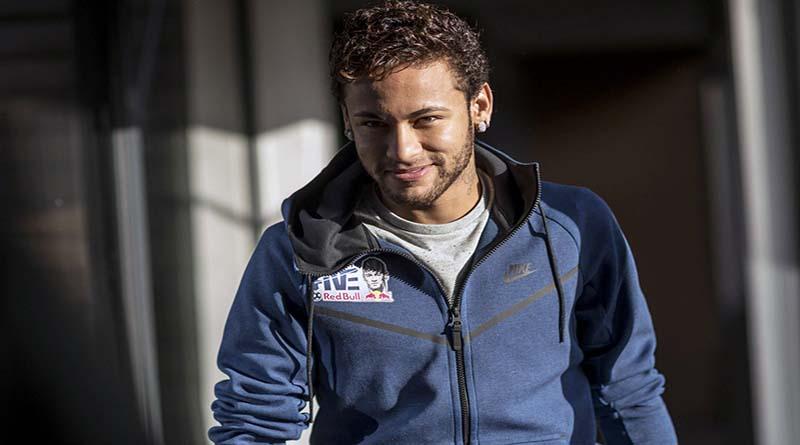Neymar: Confiesa sus jugadores preferidos del Mundial Rusia 2018