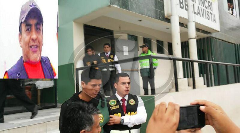 Callao: Capturan a joven que asesinó a hombre en mercado de La Perla