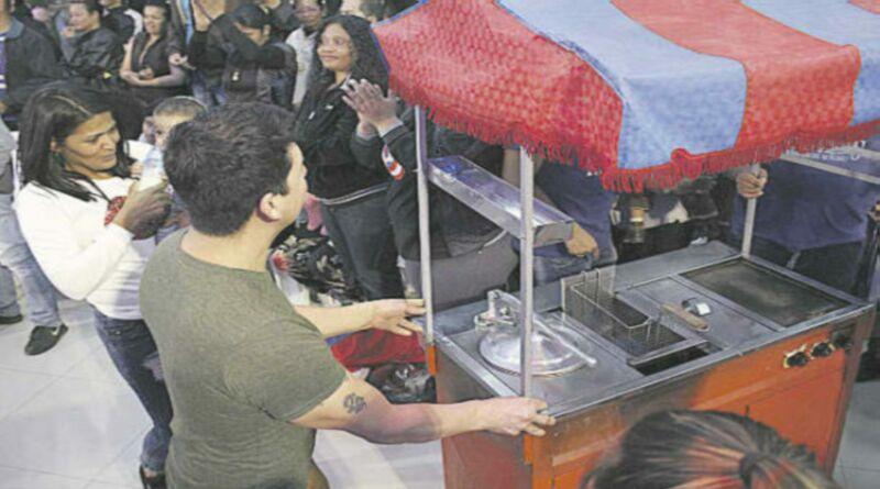 Iglesia evangélica realiza evento benéfico para venezolanos en el Callao
