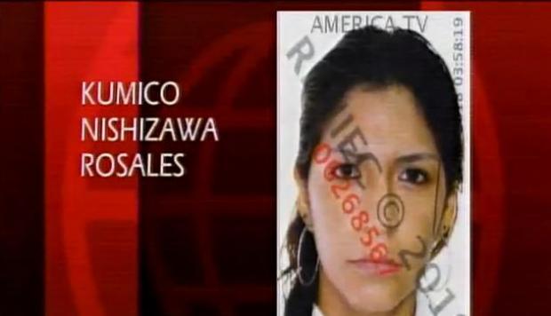 Chosica: Mujer es salvajemente atacada por su ex pareja