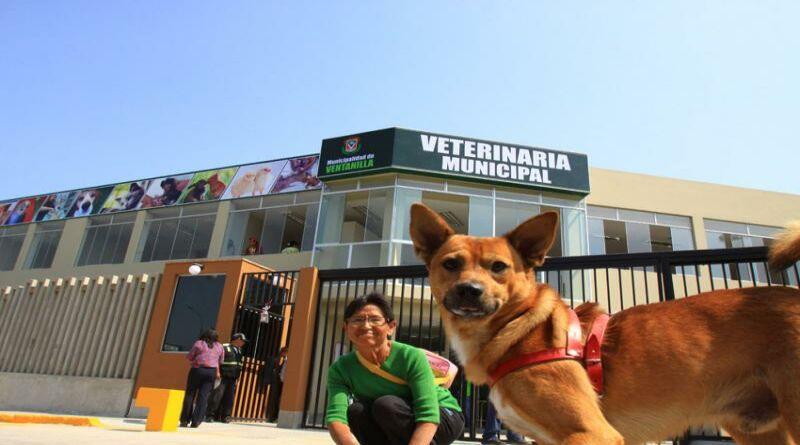 Indecopi sancionan a veterinaria municipal de Ventanilla