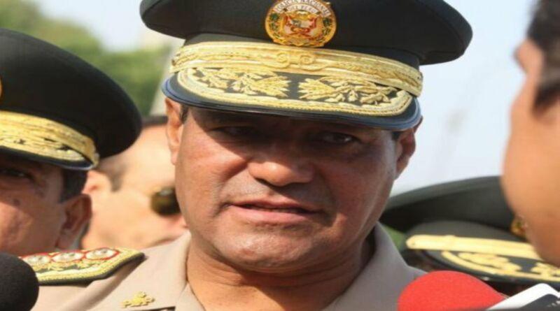 Ex director de la PNP acusado de integrar banda de  tráfico de bebés