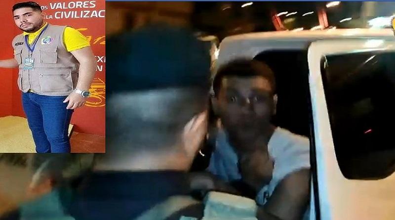 Agreden y amenazan a reportero por cubrir balaceras en el Callao
