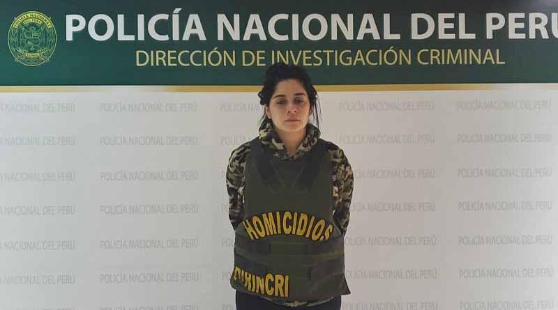 SMP: Venezolana  es la principal sospechosa de doble crimen
