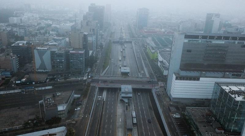 Senamhi: el invierno será más frío este año en Lima