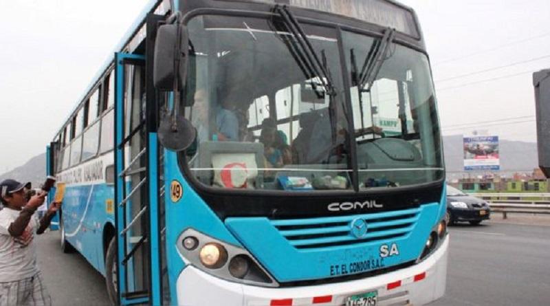 Covid-19: transportistas advierten que están al borde de la quiebra