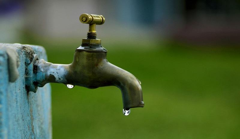 No podrán contar el agua hasta dos meses después de emergencia