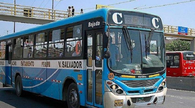 Consejo de Ministros evaluará subsidio a transportistas