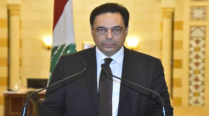 Líbano sin gobierno tras renuncia de primer ministro por explosión