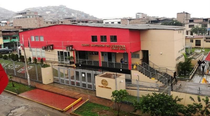 Poder Judicial dicta cadena perpetua contra sujeto que violó a su sobrina