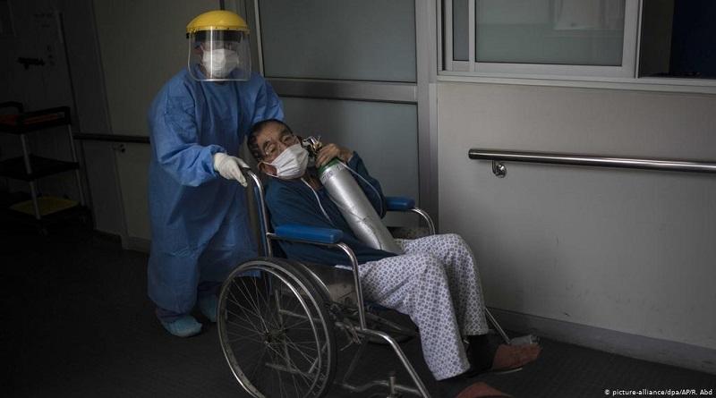 Covid-19 no se detiene y deja más de 53 mil muertos en Perú