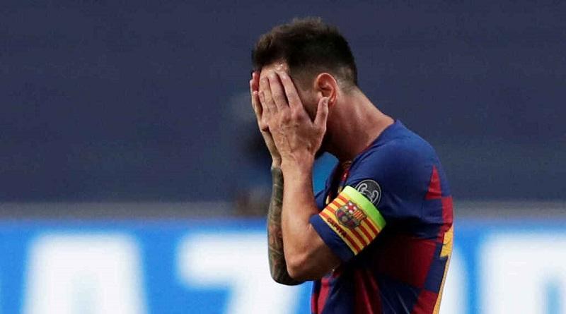 Messi se cansó del Barcelona y está en la mira de varios clubes [VIDEO]