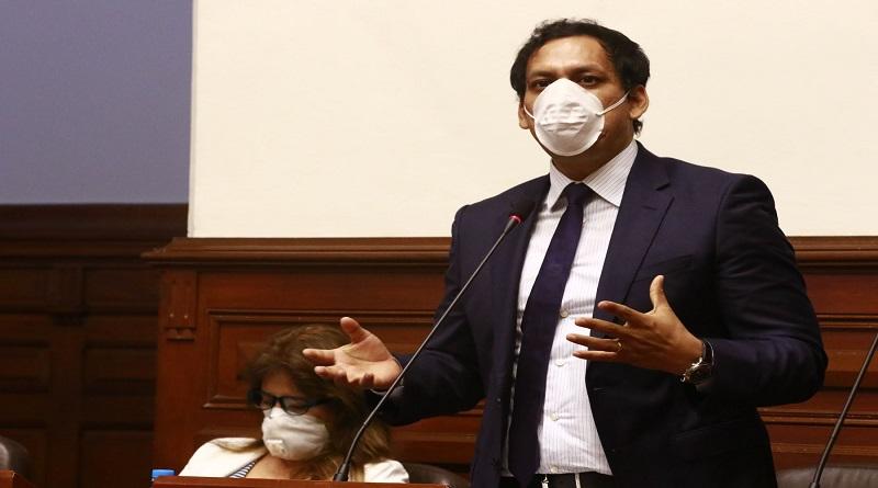 ONP: Pleno del Congreso debatirá este viernes sobre retiro de 100% de aportes