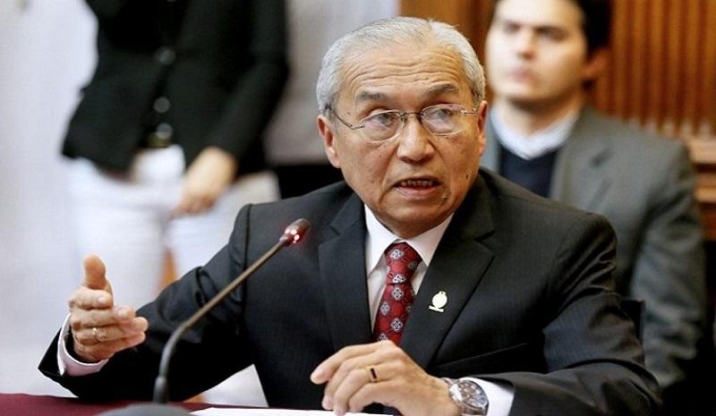 Poder Judicial suspende por 18 meses a ex fiscal de la Nación Pedro Chavarry