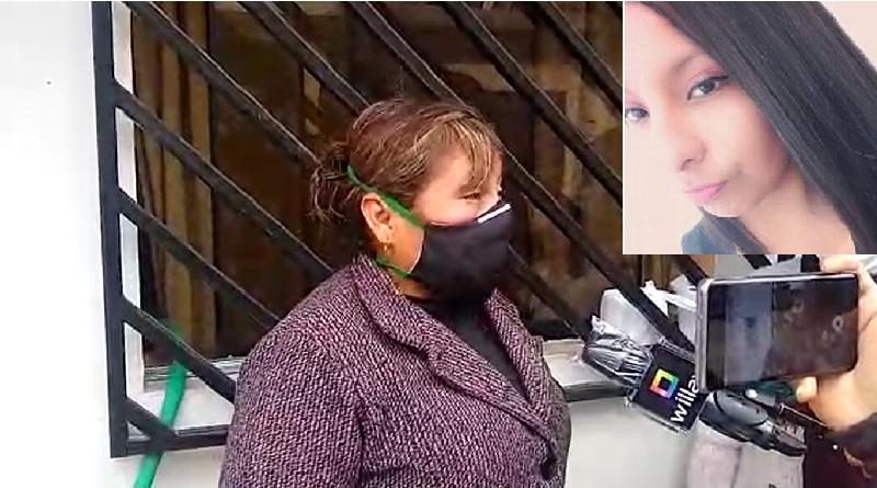 Marcas matan a joven universitaria para robar dinero que retiró su madre del banco