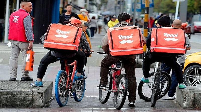 Empresas delivery alertan a repartidores para evitar pruebas rápidas [VIDEO]