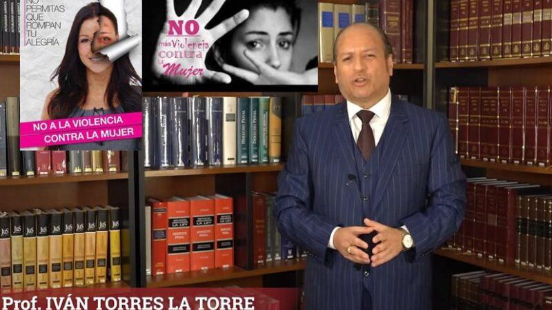 Realizan curso sobre violencia de género en el sistema penal y procesal