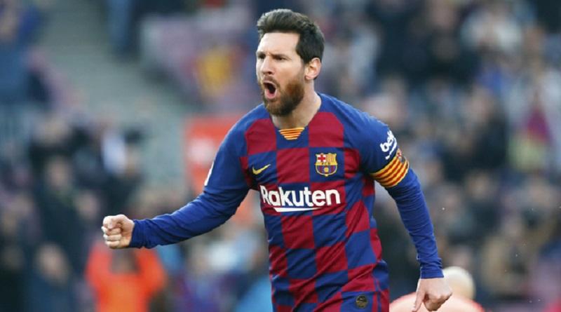 Se acabó la novela. Lionel Messi seguirá en el Barcelona