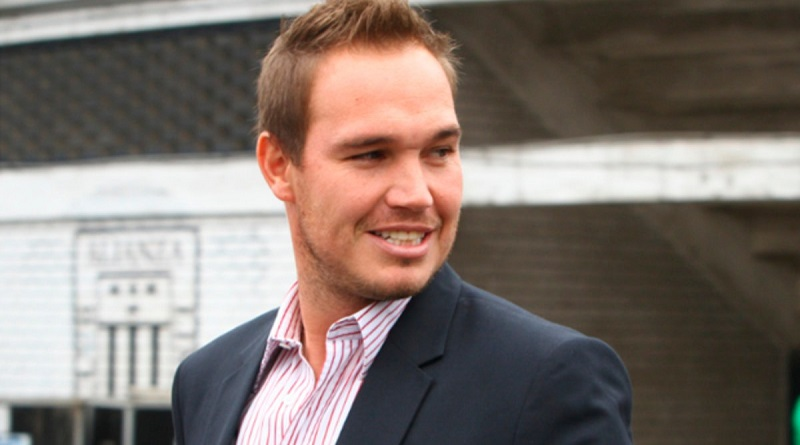George Forsyth deja alcaldía de La Victoria para lanzarse a elecciones 2021