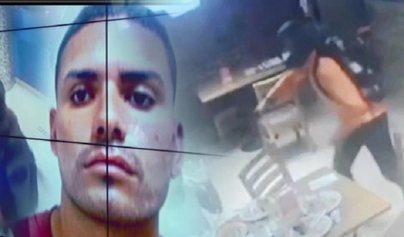 Delincuente que recibió gracia presidencial de Vizcarra volvió a robar